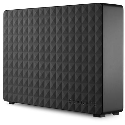 Външен диск seagate expansion desktop 8tb 3.5 инча usb 3.0, черен, steb8000402