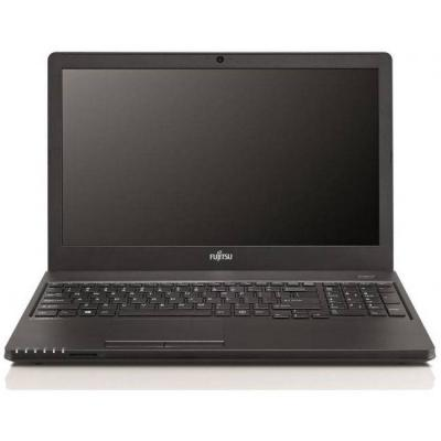 Лаптоп fujitsu lifebook a359, intel core i3-8130u, 4gb ddr4, 256gb ssd, 15.6 инча fhd led matt, черен, fuj-not-a359fhd-i3-256gb