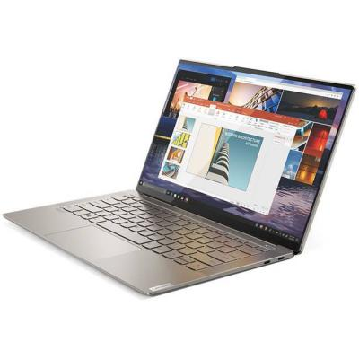 Лаптоп lenovo yoga s940 14.0 hdr uhd 4k ips 500nit glass i7-1065g7 up 3.9ghz quadcore, 16gb ddr4 onboard, 1tb m.2 pcie ssd, 81q80014bm