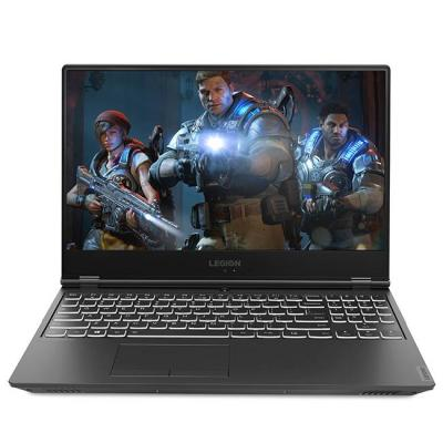 Лаптоп lenovo legion y540 15.6 ips fullhd antiglare i7-9750hf up to 4.5ghz hexacore, gtx 1650 4gb, 8gb ddr4 + 1 free slot, 81sy00kybm