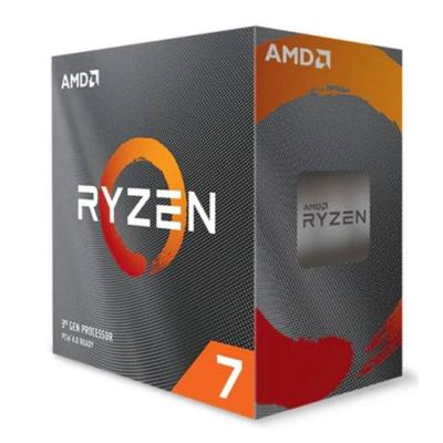 Процесор amd ryzen 7 3800xt, am4, 3.90 ghz (turbo 4.70 ghz), 105 w, sensemi technology, storemi technology, 100-100000279wof