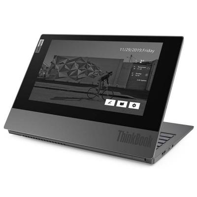 Лаптоп lenovo thinkbook plus, intel core i5-10210u 13.3inch fhd+10.8inch e-link touch, 8gb, 512gb ssd, win 10 pro, 20tg001wbm_3