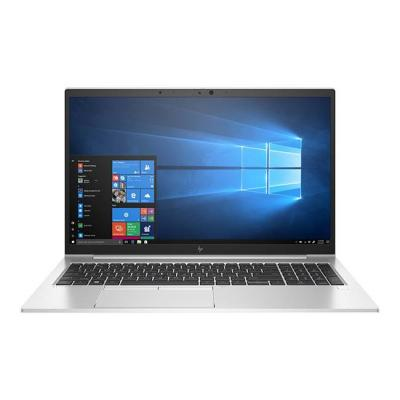 Лаптоп hp elitebook 855 g7, ryzen 7 pro, 4750u, 15.6 инча, 1920 x 1080, fhd, amd radeon graphics, 16gb, 512gb, w10p, сив, 204h3ea#aks