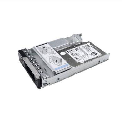 Твърд диск dell 600gb 10k rpm sas 12gbps 512n 2.5in hot-plug hard drive, 3.5in hyb carr, ck, 400-aoxc