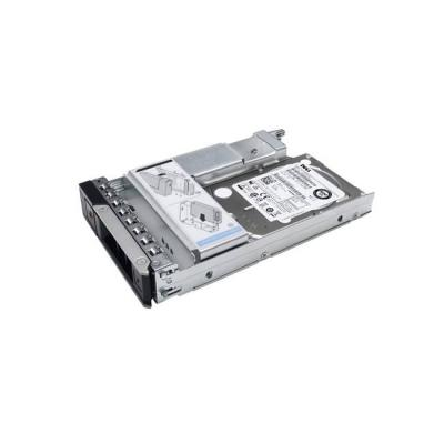 Твърд диск npos - 600gb 10k rpm sas 12gbps 512n 2.5in hot-plug hard drive, 3.5in hyb carr, ck (sold with server only), 400-bjsl