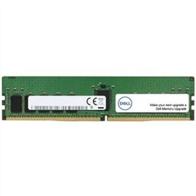 Памет, dell memory upgrade - 16gb - 2rx8 ddr4 rdimm 2666mhz, aa940922
