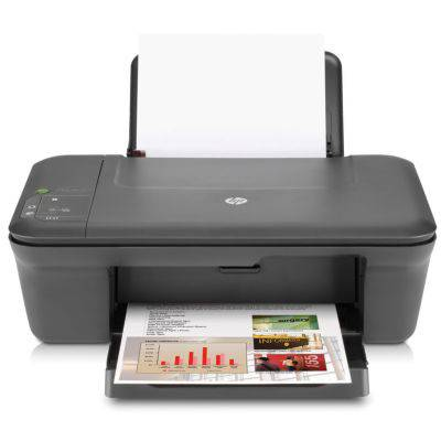 hp deskjet 2050a all-in-one драйвер